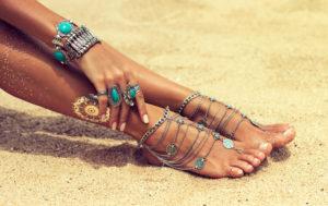 entretenir vos bijoux