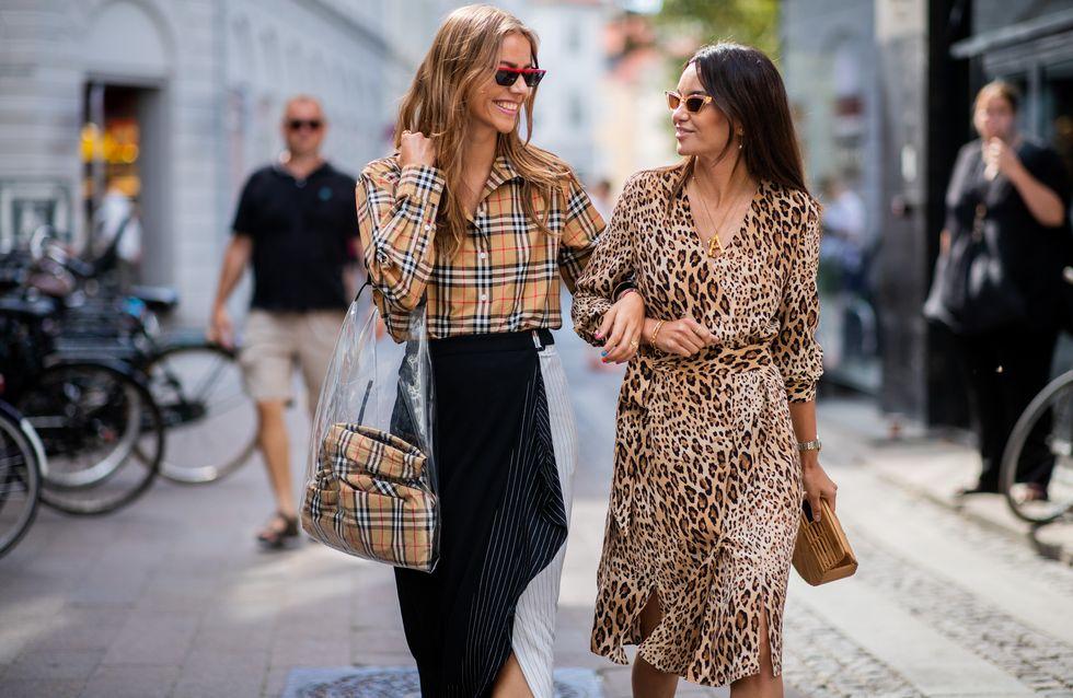 mode femme 2020